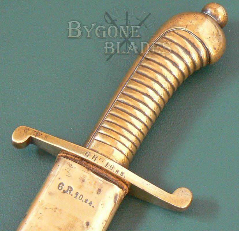German Swords Names